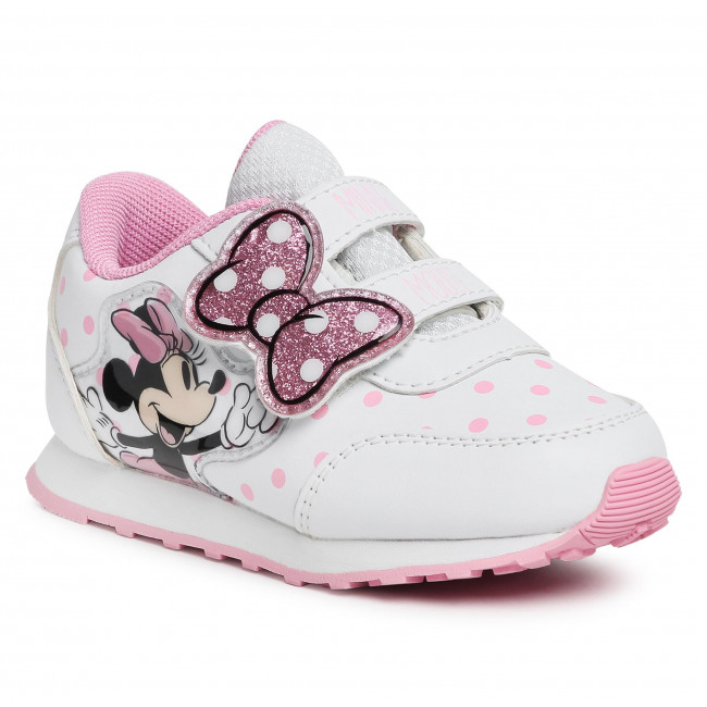 Trainers MICKEY&FRIENDS - CP23-5780-2DSTC White