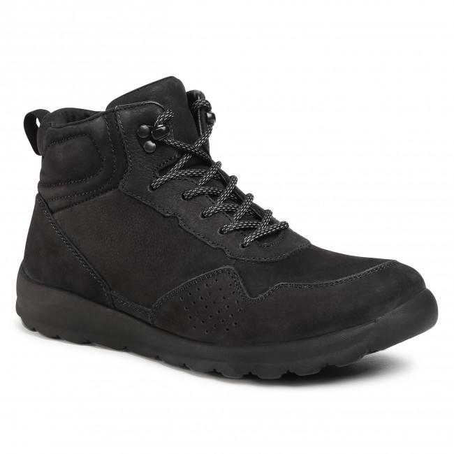 Boots SERGIO BARDI - MI07-A976-A805-06EO Black