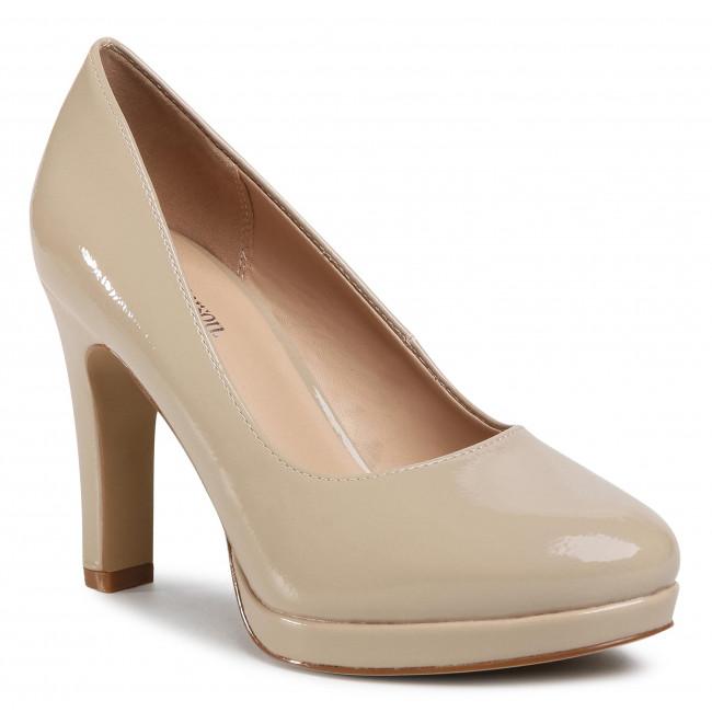 Shoes CLARA BARSON - WYL2503-1 Beige