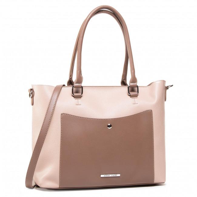 Handbag JENNY FAIRY - RX0681 Beige