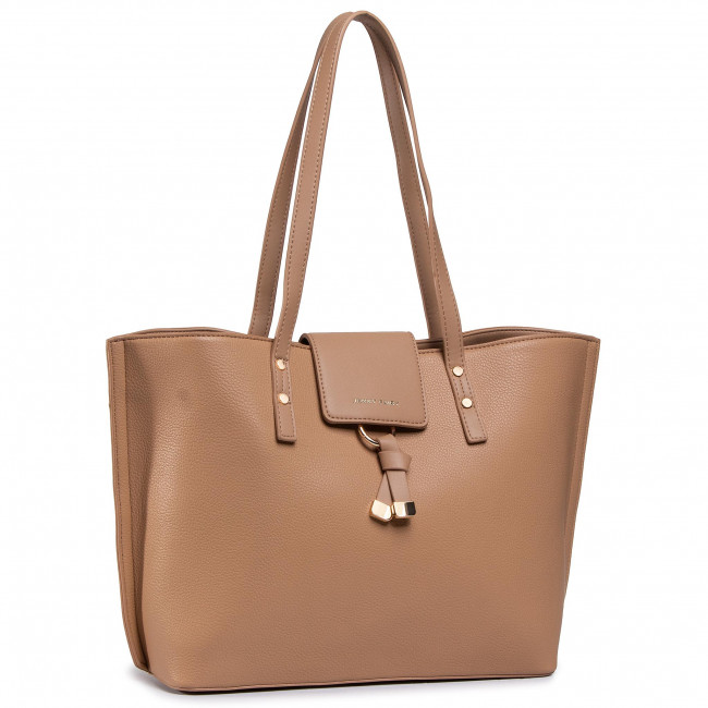 Handbag JENNY FAIRY - RX1435 Camel