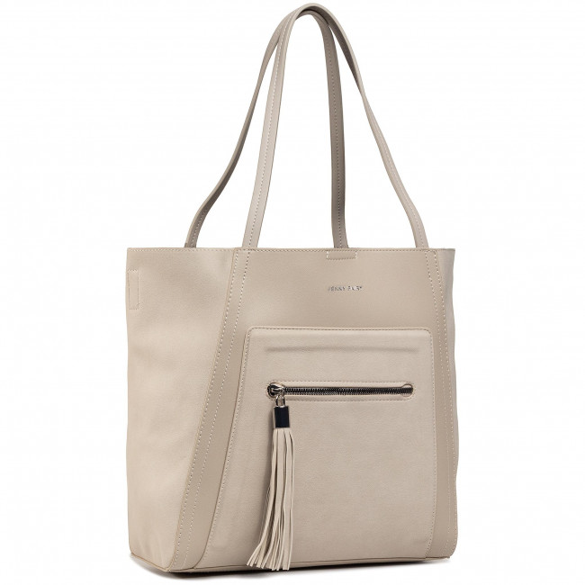 Handbag JENNY FAIRY - RX5026 Beige