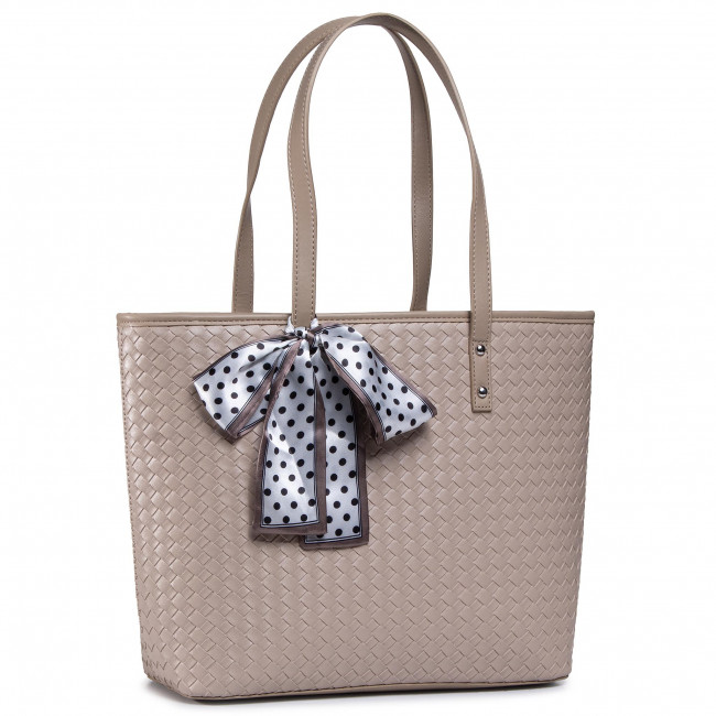 Handbag JENNY FAIRY - RX5036A Beige