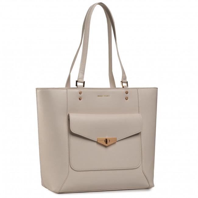 Handbag JENNY FAIRY - RX5010 Beige