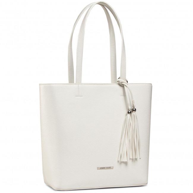 Handbag JENNY FAIRY - RD0324 White