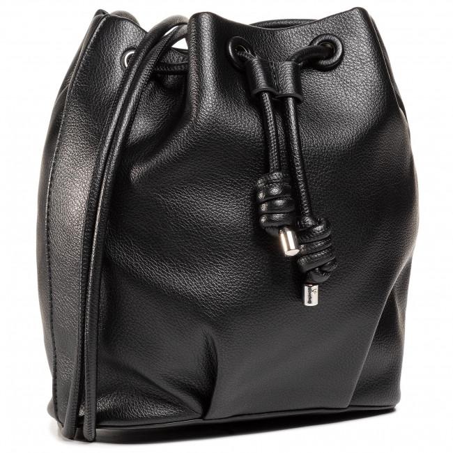 Handbag DEEZEE - RX3292 Black