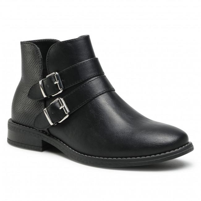 Ankle boots CLARA BARSON - WS2796-10 Black