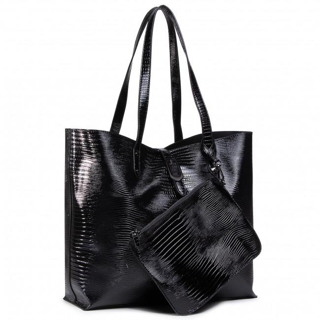 Handbag JENNY FAIRY - RC18376  Black