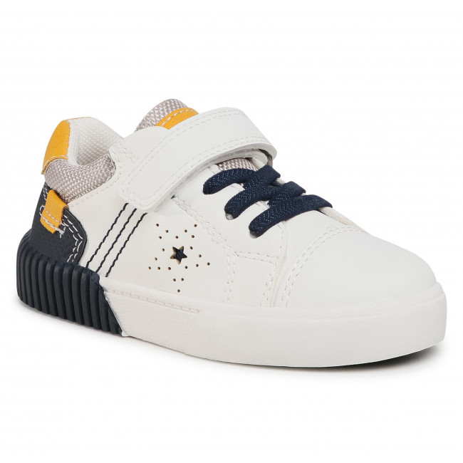 Trainers ACTION BOY - AVO-297-016 White