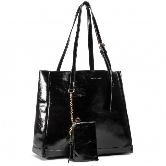 Handbag JENNY FAIRY - RD0296 Black
