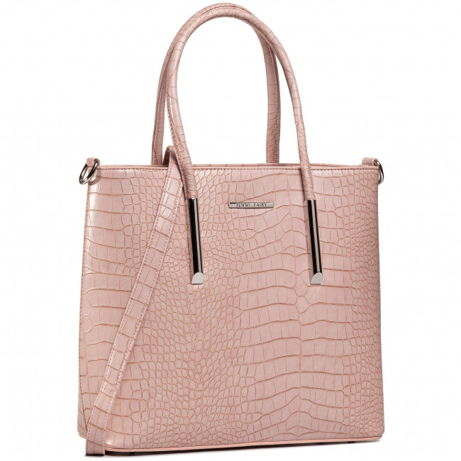 Handbag JENNY FAIRY - RC13359 Light Pink