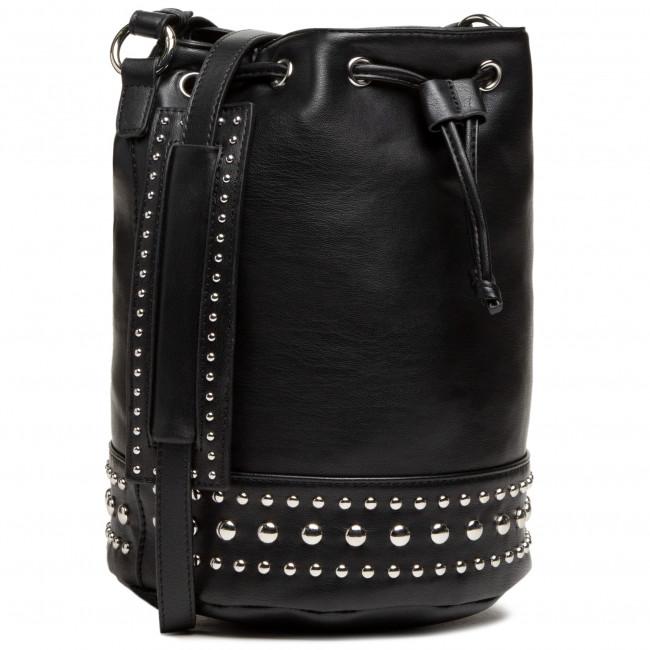 Handbag DEEZEE - EBG13356 Black