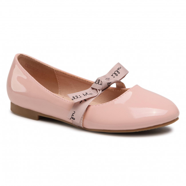 Flats NELLI BLU - CM200629-26 Pink
