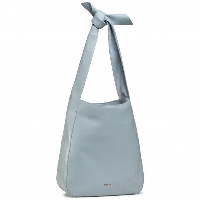Handbag GINO ROSSI - CSN5250 Light Blue
