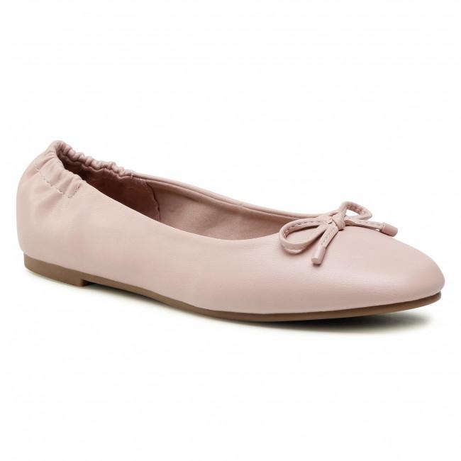 Flats JENNY FAIRY - LS5399-05 Pink