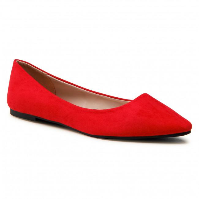 Flats JENNY FAIRY - WS070801-01 Red