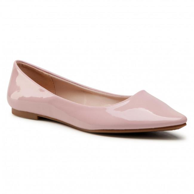 Flats JENNY FAIRY - WS070801-01 Pink