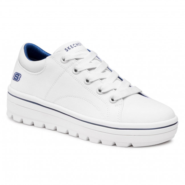 Trainers SKECHERS - 74100 White