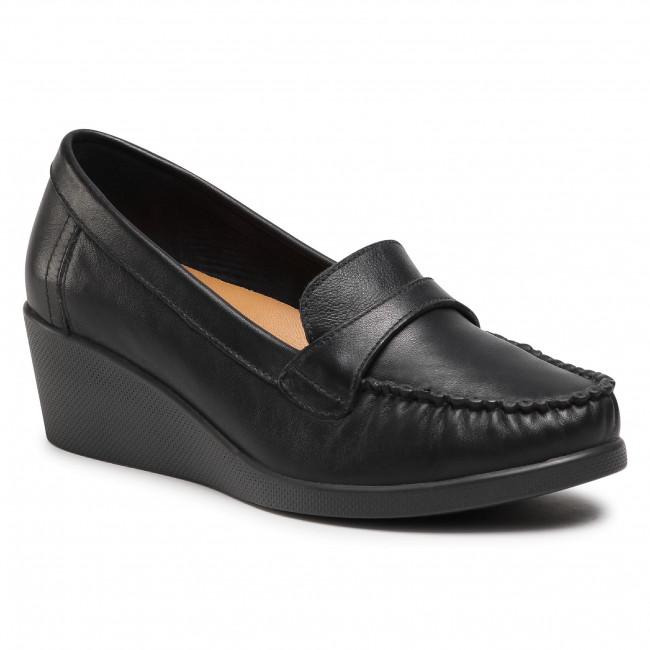 Shoes GO SOFT - EST-295-02 Cobalt Blue