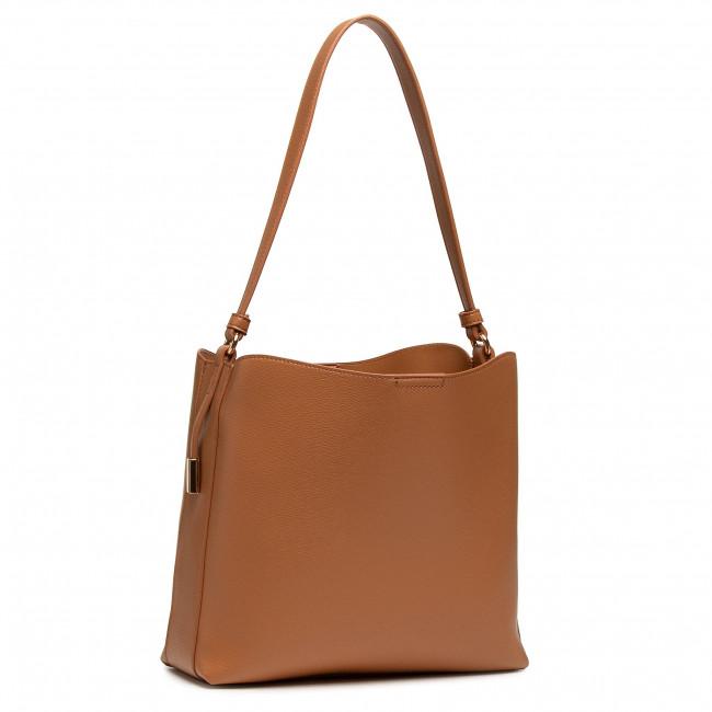 Handbag JENNY FAIRY - RC18650 Camel