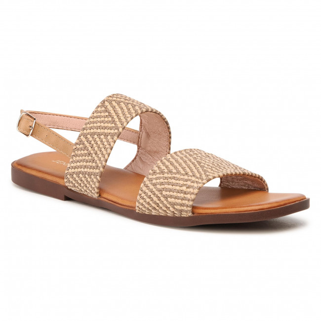 Sandals JENNY FAIRY - WS5119-05 Beige