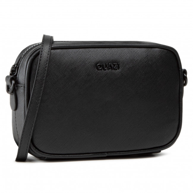 Handbag QUAZI - RX90027 Black