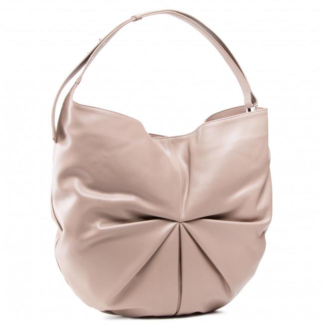 Handbag GINO ROSSI - CSN5270 Gray