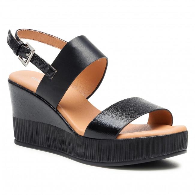 Sandals CLARA BARSON - LS5419-02 Black