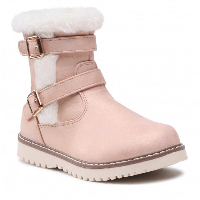 Knee High Boots NELLI BLU - AVO-208-084 Lavender Rose