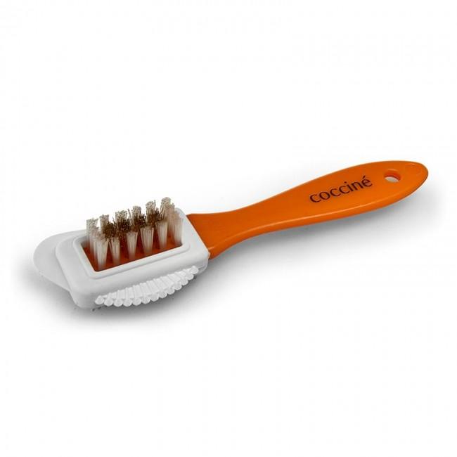 Shoe Brush COCCINE - Do Zamszu i Nubuku