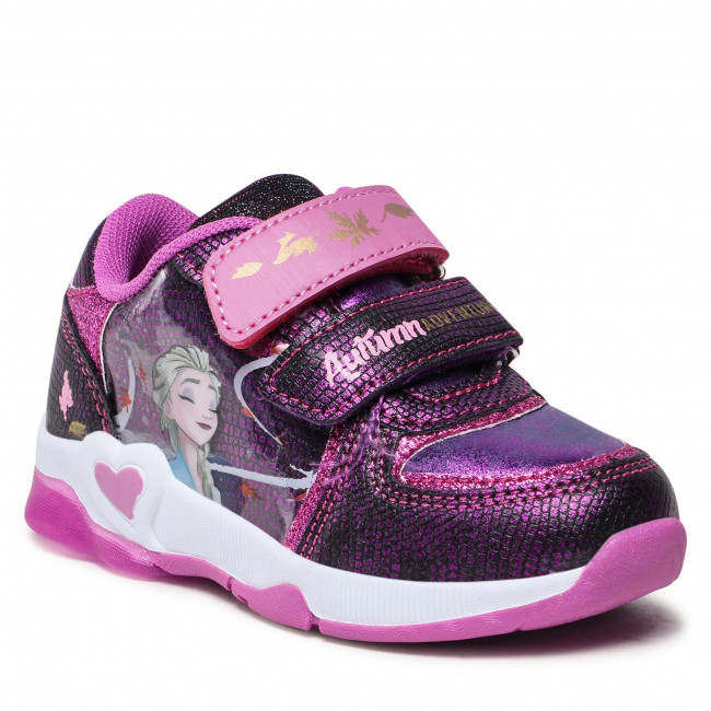 Trainers FROZEN - CP76-AW21-49DFR Violet