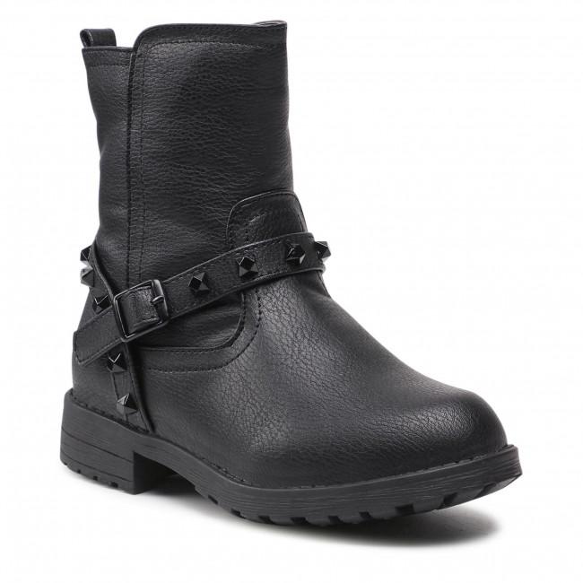 Hiking Boots NELLI BLU - CF2081-1 Black