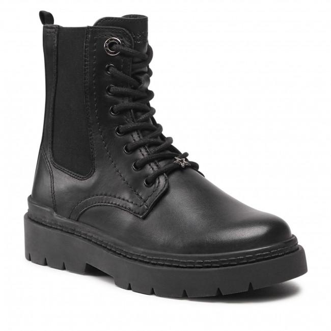 Hiking Boots LASOCKI YOUNG - CI12-LY-04 Black