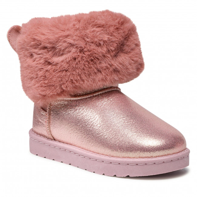 Footwear NELLI BLU - CS-123 Lavender Rorse