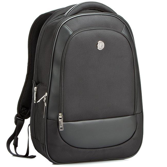 Backpack PUCCINI - PM70360  Black 1