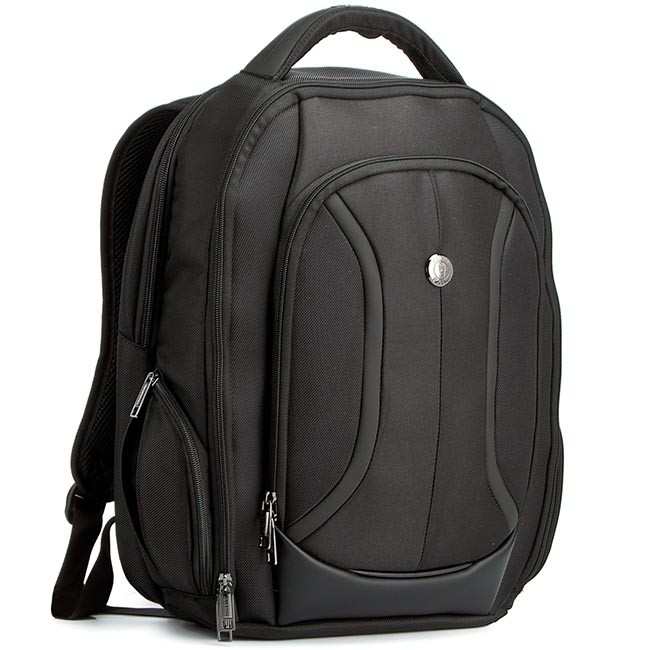 Backpack PUCCINI - PM70361  Black 1