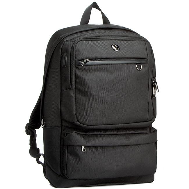Backpack PUCCINI - PM70362 1 Black