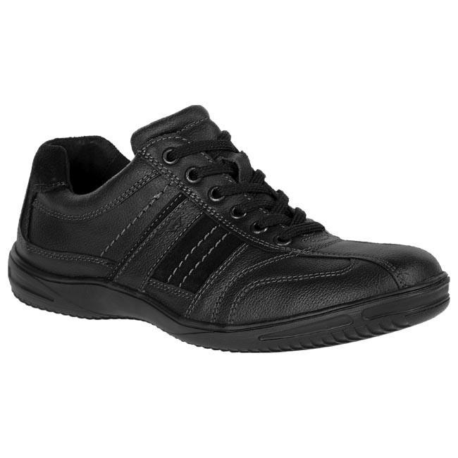 Shoes WOJAS Black