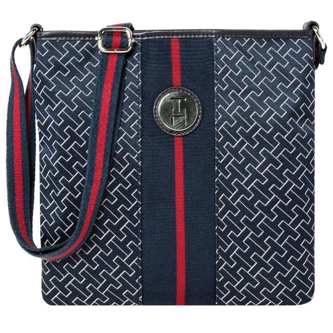 Handbag TOMMY HILFIGER - BW56921201 Blue