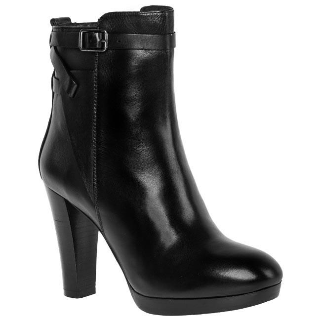 Boots BRUNO PREMI - R1304 Nero