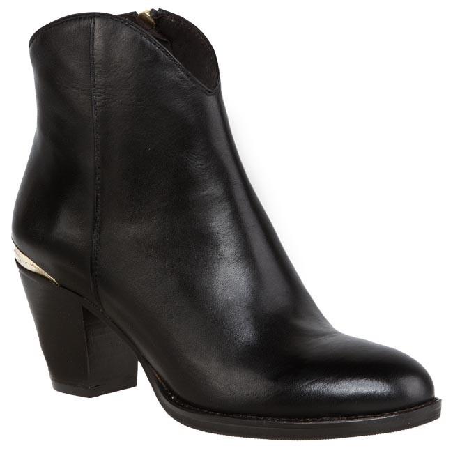 Boots BRUNO PREMI - P2901P Nero