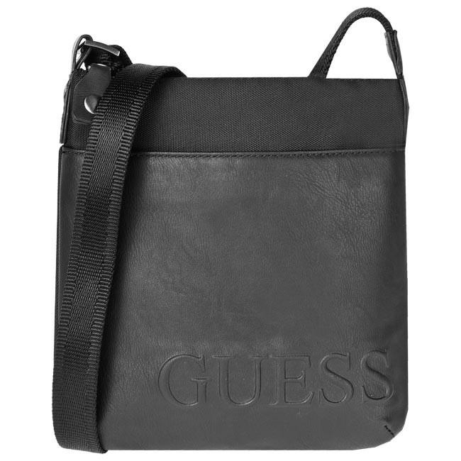 Handbag GUESS - HM1664POL34 Black