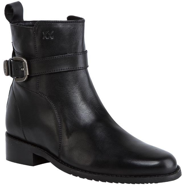 Boots MEXX - 10000256 Black