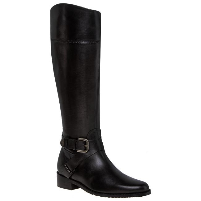 Knee High Boots MEXX - 10000254 Black