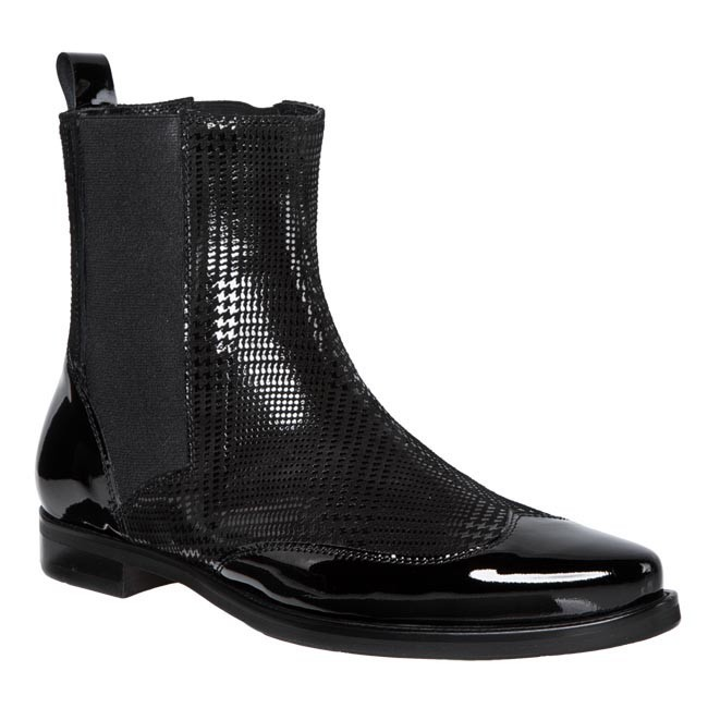 Ankle Boots NORD - 1389WL19T Black
