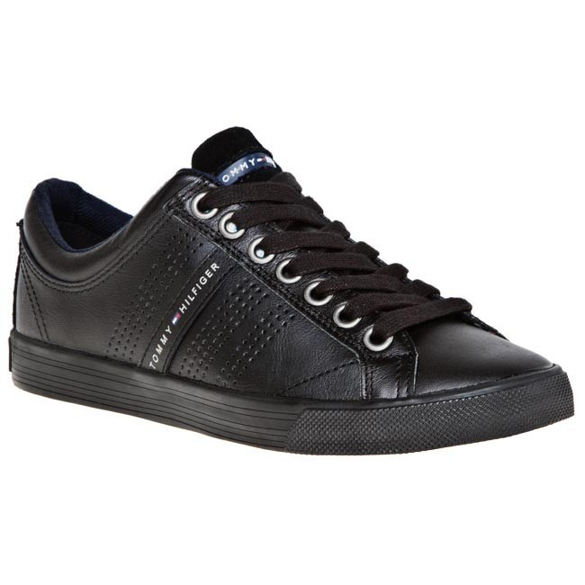 Sneakers TOMMY HILFIGER - Will 13A FM56816232  Black 990