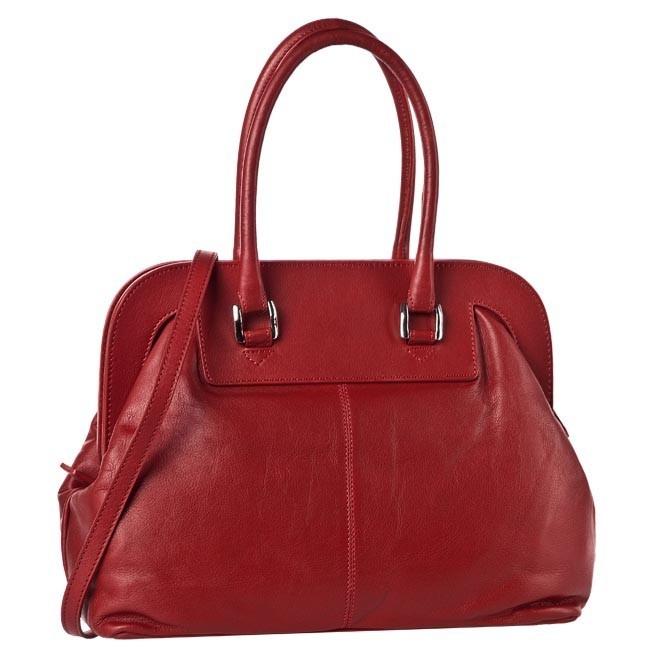 Handbag CREOLE - RBI1017  Red