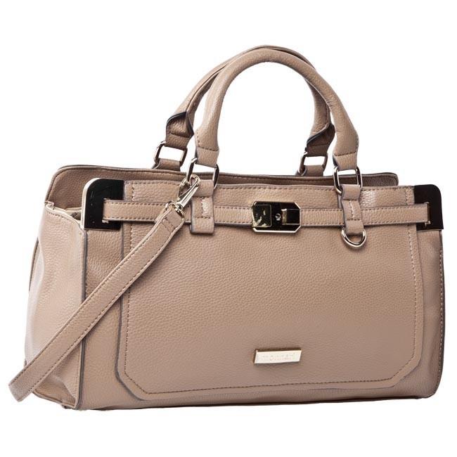 Handbag MONNARI - BAG1890 Brown