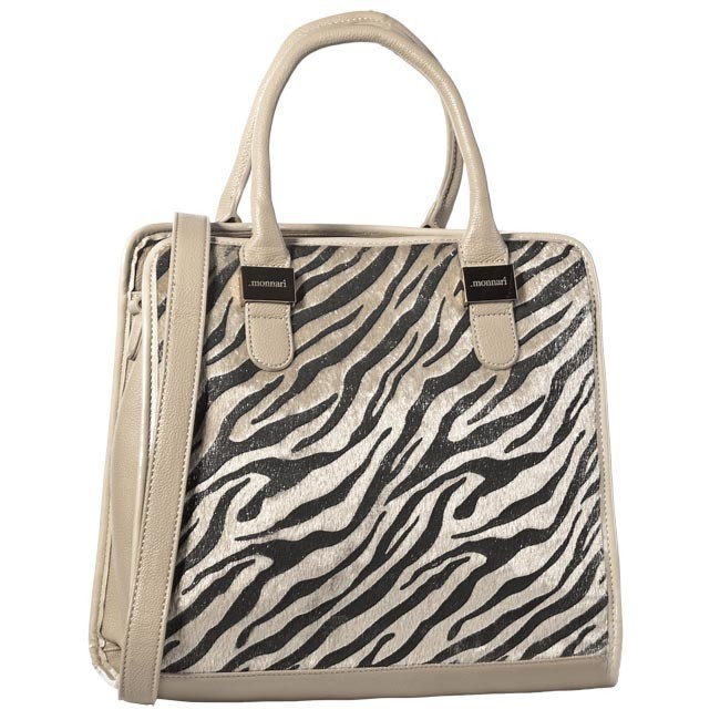 Handbag MONNARI - BAG2240 Beige