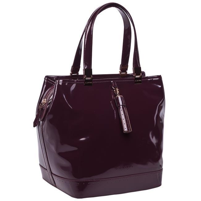 Handbag TOMMY HILFIGER - BW56921185  Red